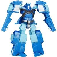 Transformers Autobot Drift 2 Mini Figür