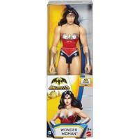 Wonder Woman Figür Oyuncak 30 cm