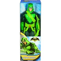 Batman Green Arrow Figür Oyuncak 30 cm