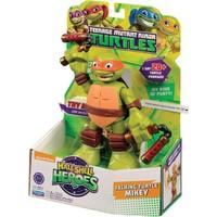 Ninja Kaplumbağalar Sfx Turtle Mıkey Sesli Figür 15 cm