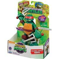 Ninja Kaplumbağalar Sfx Turtle Raph Sesli Figür 15 cm