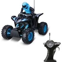 Maisto Tech Rock Crawler ATV U/K Motor Mavi
