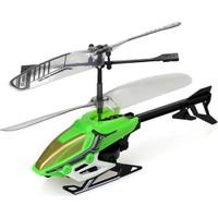 Silverlit Alpha Y U.K. Helikopter Yeşil 2CH