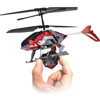 Silverlit Heli Combat Kumandalı Helikopter Kırmızı 2CH