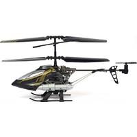 Silverlit Hover Dragon U.K. Helikopter 3CH Gyro Gri
