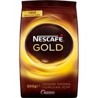 Nescafe Gold 500 Gram Eko Paket
