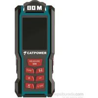 CatPower 380 Lazer Metre