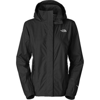 The North Face - W resolve jacket Bayan Mont (fw17) Siyah
