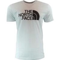 The North Face T92TX3 Easy Tee Erkek T-Shirt