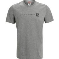 The North Face T92TX4 Nse Tee Erkek T-Shirt