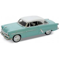 Welly 1:24 1953 Ford Crestlıne Vıctorıa