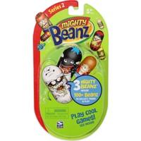 Mighty Beanz Üçlü Paket