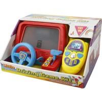 Toysetoys Ekranlı Direksiyon