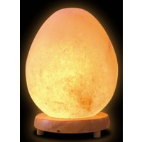TuzLamp Yumurta Tasatım Tuz Lamba