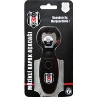 Beşiktaş Müzikli Kapak Açacağı (Lisanslı Ürün)