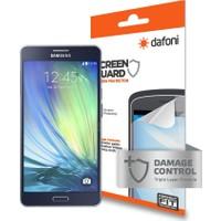 Dafoni Samsung Galaxy A7 Darbe Emici Full Ekran Koruyucu Film
