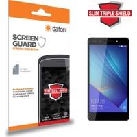 Dafoni Huawei Honor 7 Slim Triple Shield Ekran Koruyucu