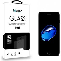 Eiroo iPhone 7 Tempered Glass Cam Ekran Koruyucu