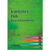 Kartezyen Eğitim Yayınları 11. Sınıf Fizik Konu Anlatım Kitabı 1.Dönem