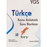 Birey Eğitim Yayınları Ygs Türkçe Konu Anlatımlı Soru Bankası