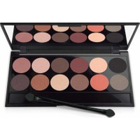 Golden Rose Selective Color Palette Eyeshadow- Far Paleti No: 02