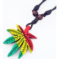 HipHop Cannabis Marijuana Leaf