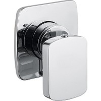 Bocchi Rio Ankastre Duş Bataryası Krom