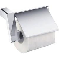 Bocchi Verona Tuvalet Kağıtlık Krom