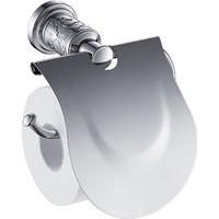 Bocchi Orıent Tuvalet Kağıtlık Krom