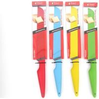 Hiper Penguen Silikon Saplı Ekmek Bıçağı
