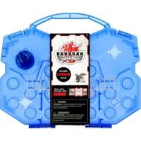 SpinMaster Bakugan Çantası - 2 Adet Bakugan Transformer Topu Bakugan Kartı