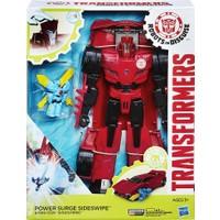Hasbro Transformers Rid Power Surge Sideswipe ve Windstrike