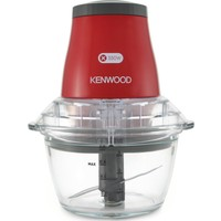 Kenwood CH 206RD - Cam Hazneli Doğrayıcı