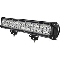 Ducki 50cm Düz Led Bar 120w spot