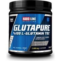 Hardline Glutapure Glutamin 500 Gr