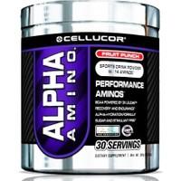 Cellucor Alpha Amino 366 Gr