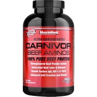 Musclemeds Beef Aminos 300 Tablet