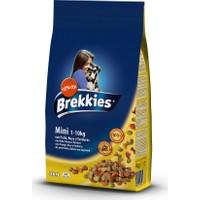 Brekkies Mini Küçük Irk Yetişkin Köpek Maması 3 Kg