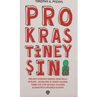 Prokrastineyşın - Timothy A. Pychyl
