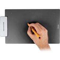 UC Logic Artisul Sketchpad Medium A5+ Wide UCAP906 Grafik Tablet Metalik Gri (UCAP906)