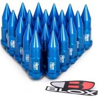 BLOX Sivri Bijon Takımı Mavi 20 Adet 4620309M