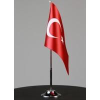 Ekin Bayrakçılık Türk Masa Bayrak Takımı Tekli