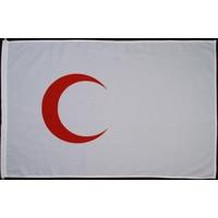 Ekin Bayrakçılık Kızılay Bayrağı70x105cm.