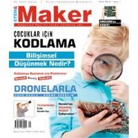 Stem & Maker Magazine