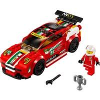 Lego Speed Champions 458 Italia Gt2