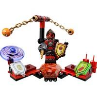 LEGO Nexo Knights 70334 MUHTEŞEM Canavar Ustası