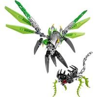LEGO Bionicle 71300 Uxar Orman Yaratığı
