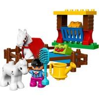 Lego Duplo Horses 10806