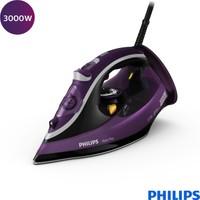 Philips GC4885/30 Azur Pro 3000 Watt T-ionicGlide Taban Otomatik Kapanma Özellikli Buharlı Ütü