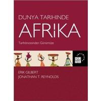 Tarih Öncesinden Günümüze Dünya Tarihinde: Afrika